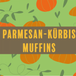 Salzige Kürbis Muffins