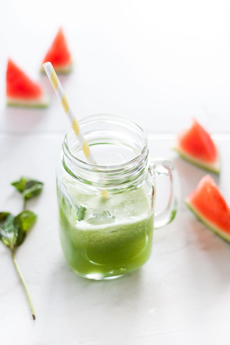Tipps für das richtige Entsaften von Obst und Gemüse. Was eignet sich besonders gut und wie kannst du zu viel Fruchtzucker im Saft vermeiden #Entsaften #Gesundheit #Saft
