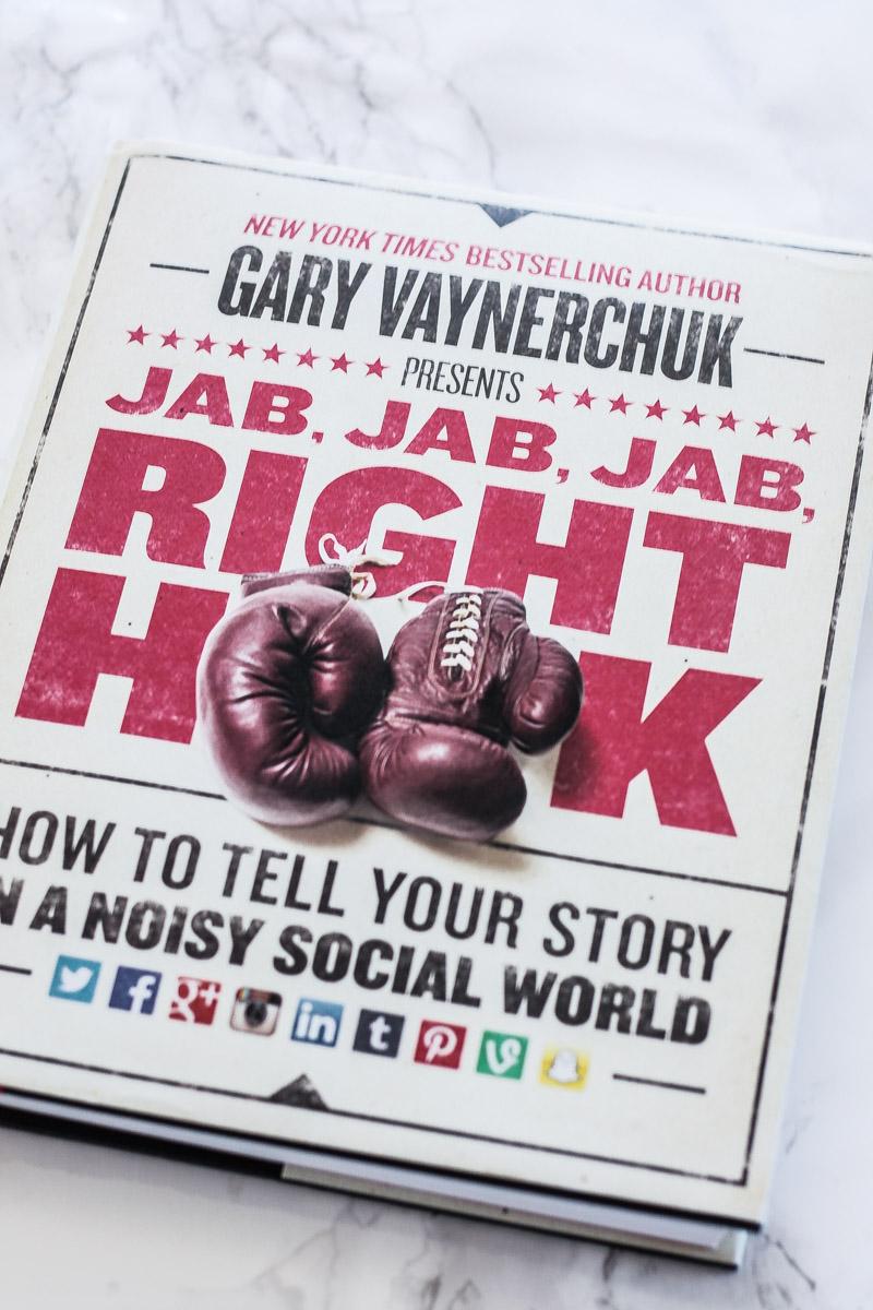"""Bloggen macht viel Spaß, ist aber auch viel Arbeit. Hier ien kleiner Einblick wie mein Samstag / """"Alltag"""" als nebenberufliche Bloggerin aussieht. #Bloggen #nebenberuflichbloggen #selbständig Gary Vaynerchuck Jab, Jab, Jab, right hook"""