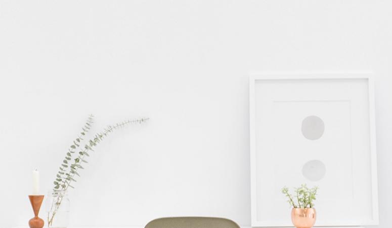 Minimalismus – diese Dinge kannst du sofort ausmisten