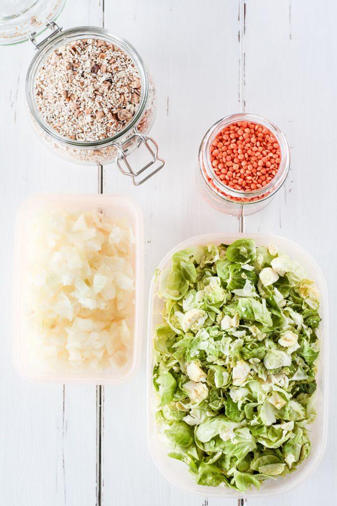 Gesundes Meal Prep - mit diesen Tipps klappt es! Meal Prep spart Zeit, geld und Kalorien. Du isst gesünder und hast mehr Zeit für anderes! #Mealprep #Gesund #healthylifestyle