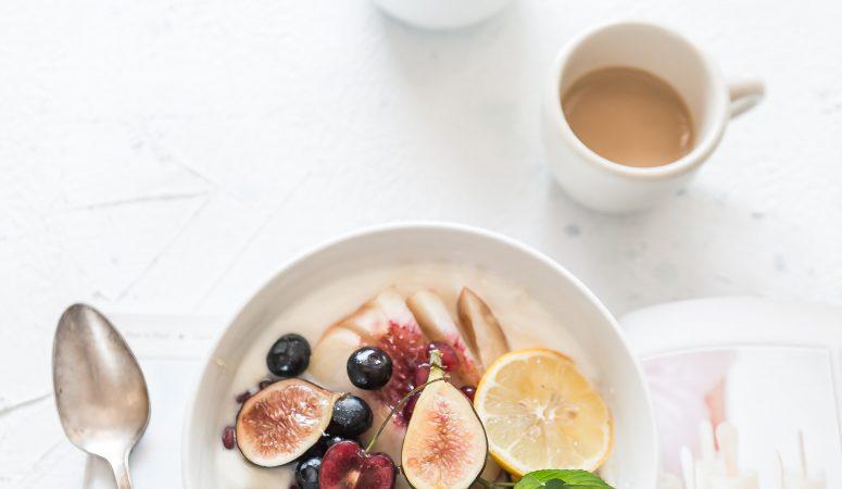 Gesunde Ernährung im Alltag