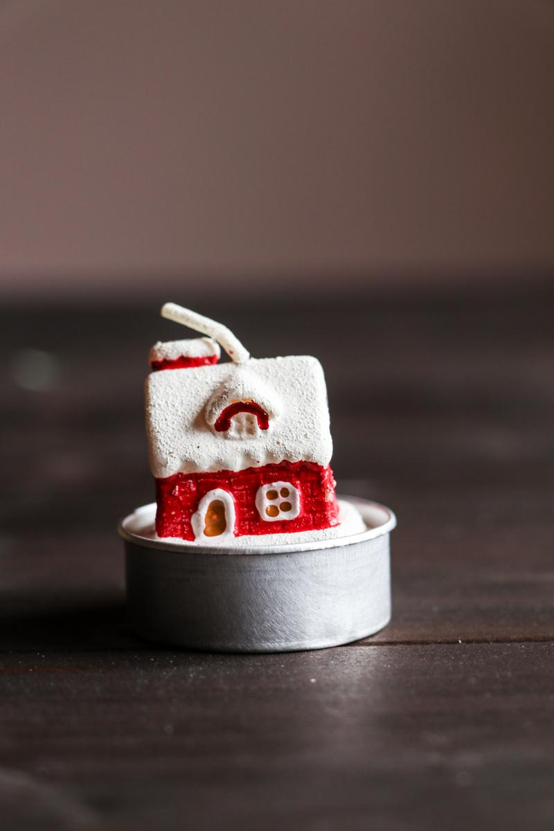 Halte die täglichen kleinen magischen Momente in der Vorweihnachtszeit fest und gestalte ein Weihnachtsfotoalbum für dieses Jahr. Ein einfaches Weihnachts DIY und eine schöne Geschenkidee.