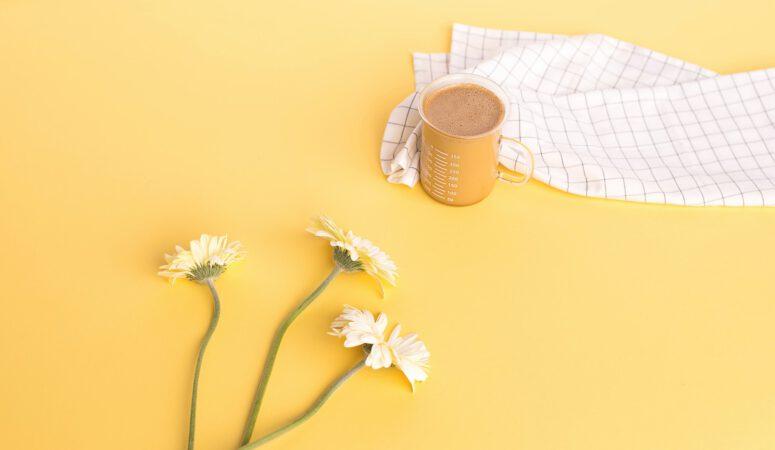 Wie du eine Morgenroutine für einen stressfreien Morgen entwickeln kannst (die auch bei einem Vollzeit Job funktioniert)